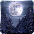 App Snowfall Free Live Wallpaper version 2015 APK