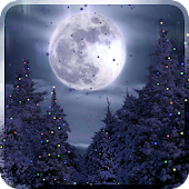 Snowfall Free Live Wallpaper APK for Lenovo