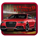 Car Racing 2D icon