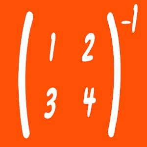 Matrix Inverse Calculator For PC (Windows & MAC)