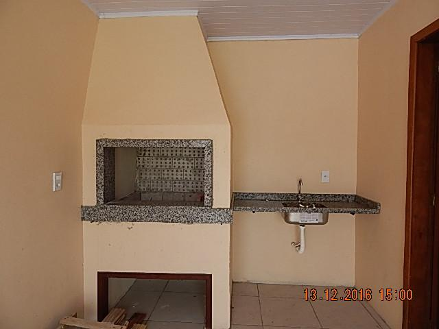 Casa 3 Dorm, Guarujá, Porto Alegre (SO0584) - Foto 15