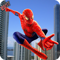 Free Super Spider Hero: Amazing Spider Super Hero Time APK for Windows 8