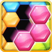 Game Block Puzzle Mania apk for kindle fire