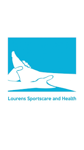 Lourens Sportcare & Health - screenshot