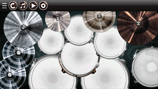 Perfect Drums - screenshot