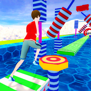 Download Legendary Wipe Stuntman Run Out – Water Park Games for Windows Phone