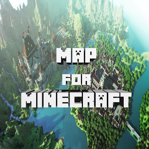 Download Building Map for Minecraft Pe For PC Windows and Mac