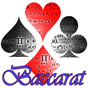 Cover art Baccarat Win Rate Calculator!