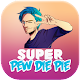 Super PewDiePie