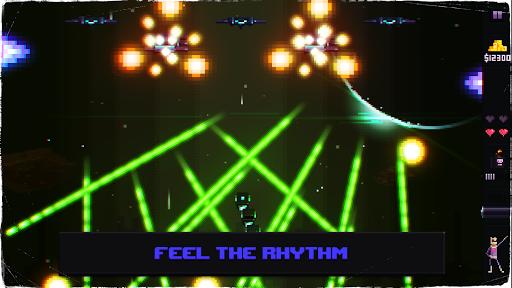 Beat da Beat - screenshot