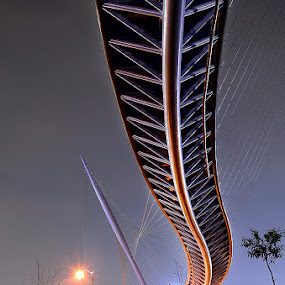 by Irwan Yosi - Buildings & Architecture Bridges & Suspended Structures