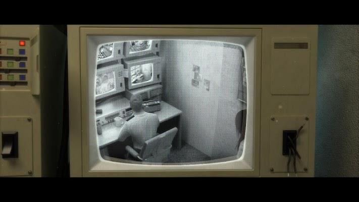 True Fear: Forsaken Souls Part 2 Screenshot Image
