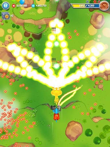 Bloons Supermonkey 2 screenshot 8