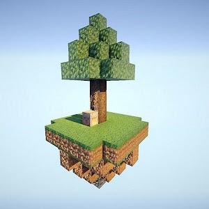 Skyblock Craft Survival HD