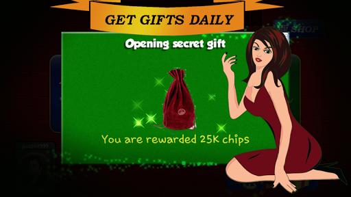 Blackjack 21 Online & Offline - screenshot
