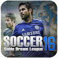 Guide : Dream League Soccer 16 APK for Lenovo