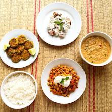 Bengali Street Feast | Supper Club