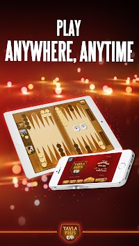 Backgammon Plus APK screenshot thumbnail 5