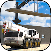 Heavy Loader Construction Site APK for Ubuntu
