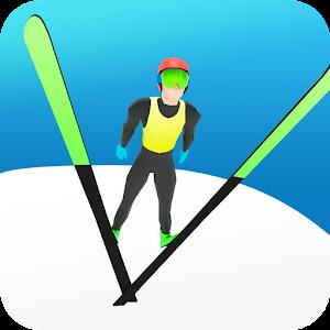 Ski Jump Online PC (Windows / MAC)