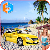 Crazy Taxi Beach Drive 3D APK for Ubuntu
