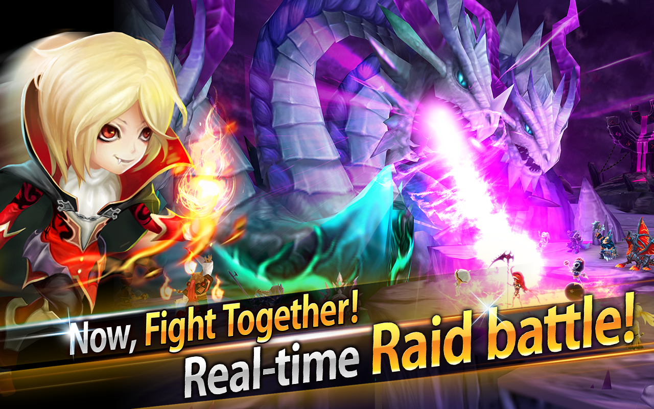 Summoners War Screenshot 12