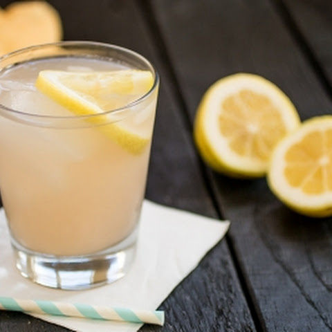 Spring Shocker Vodka-Grapefruit Cocktail