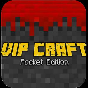 VIP Craft Adventure For PC (Windows & MAC)
