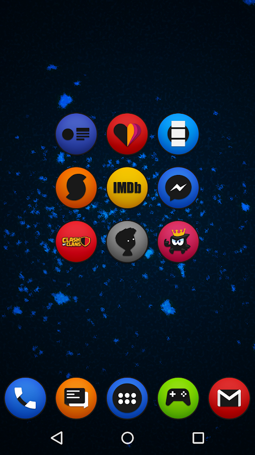 Soul Icon Pack Screenshot 7