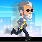 Running Stars Run APK Image