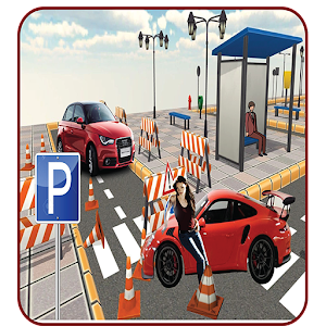 car parking games 3d For PC (Windows & MAC)