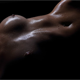 The body by Clifford Els - Nudes & Boudoir Artistic Nude