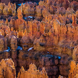 by Steven Aicinena - Landscapes Caves & Formations