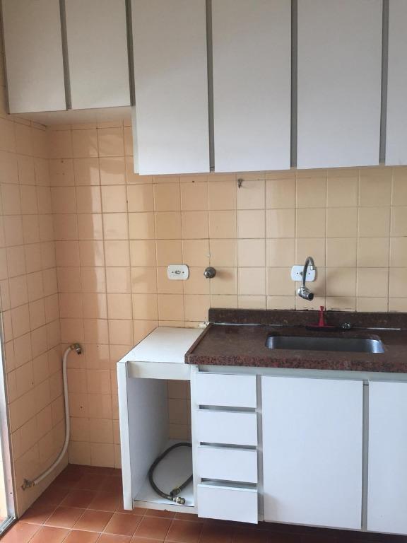 Apartamento para Locação - Assunção