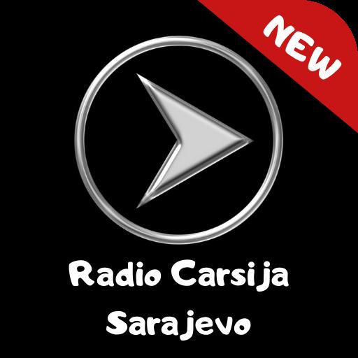 Android aplikacija radio carsija sarajevo online na Android Srbija
