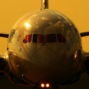 by Marcin Chmielecki - Transportation Airplanes (  )