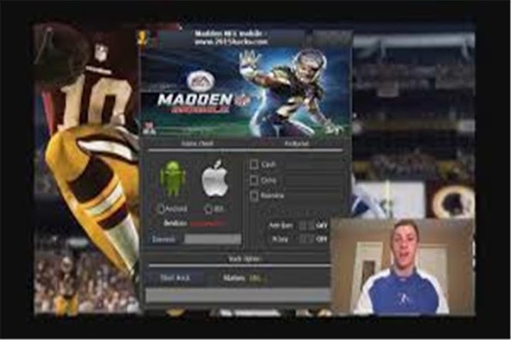 android Tips for Madden NFL Mobile Screenshot 0