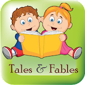 Tales and Fables - Listen Now APK for Bluestacks