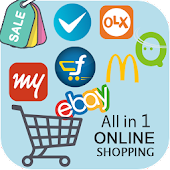 Download All Online Shopping Mall Apps APK to PC