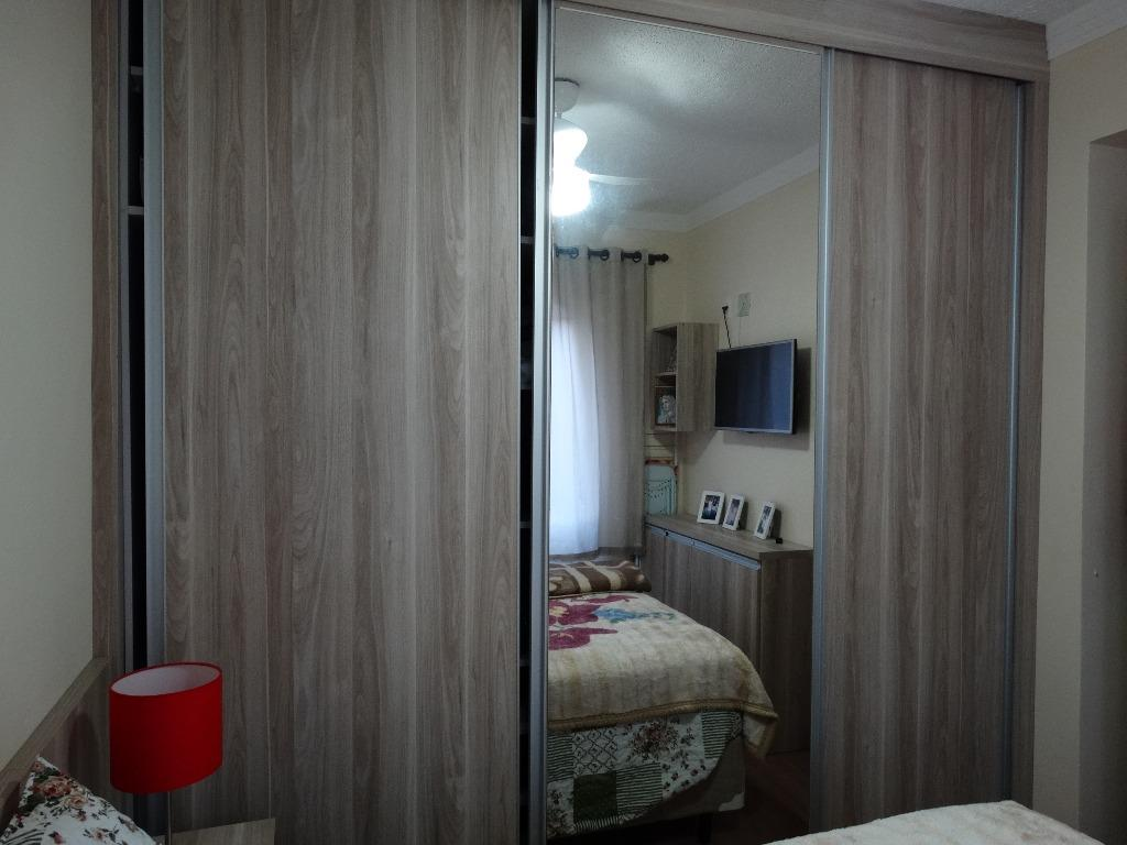 Apartamento à venda em Butantã - São Paulo