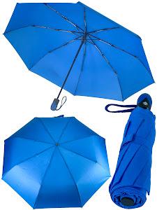 """Зонт """"Компакт L"""", голубой"""