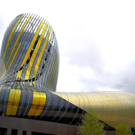 Cité du Vin by Heather Aplin - Buildings & Architecture Other Exteriors