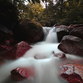 Hard and Soft by Taufik Taspa - Landscapes Waterscapes ( water, nature, waterscape, landscapes, landscape )