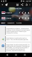 Screenshot of Eurosport.com