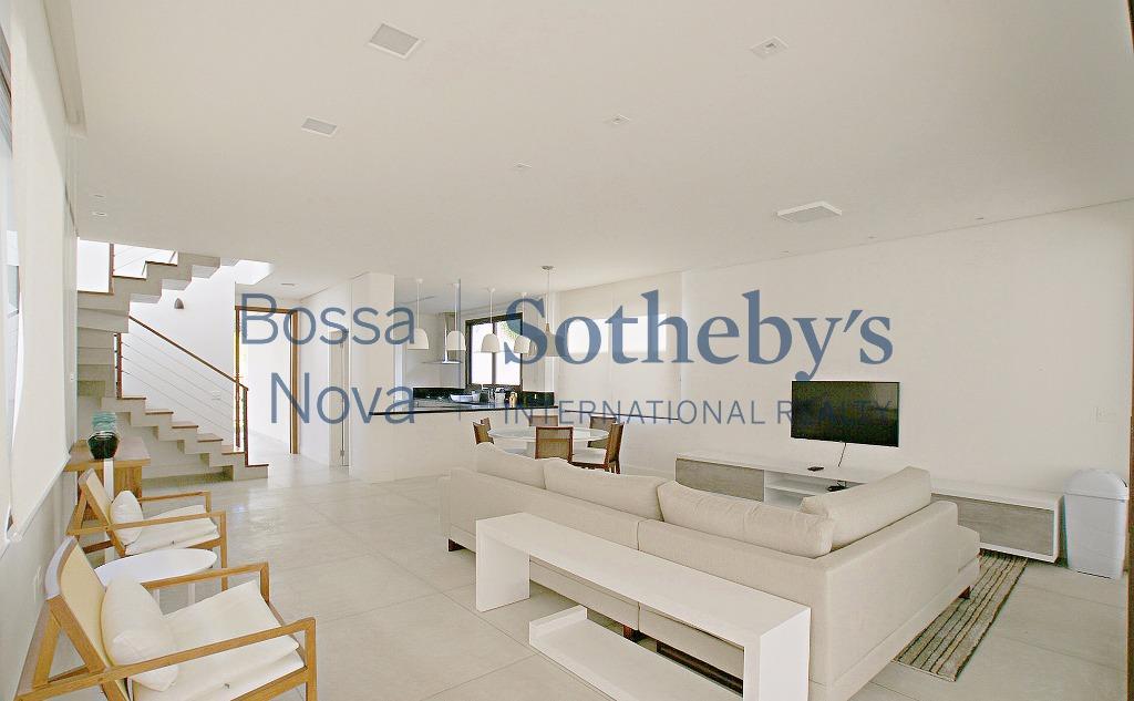 Casa em Condomínio - Maresias