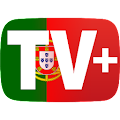 GuiaTV+ Guia de TV Portugal APK