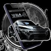 App Black Cool Car Theme apk for kindle fire