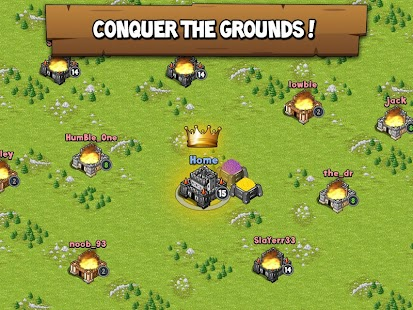 War Grounds- screenshot thumbnail
