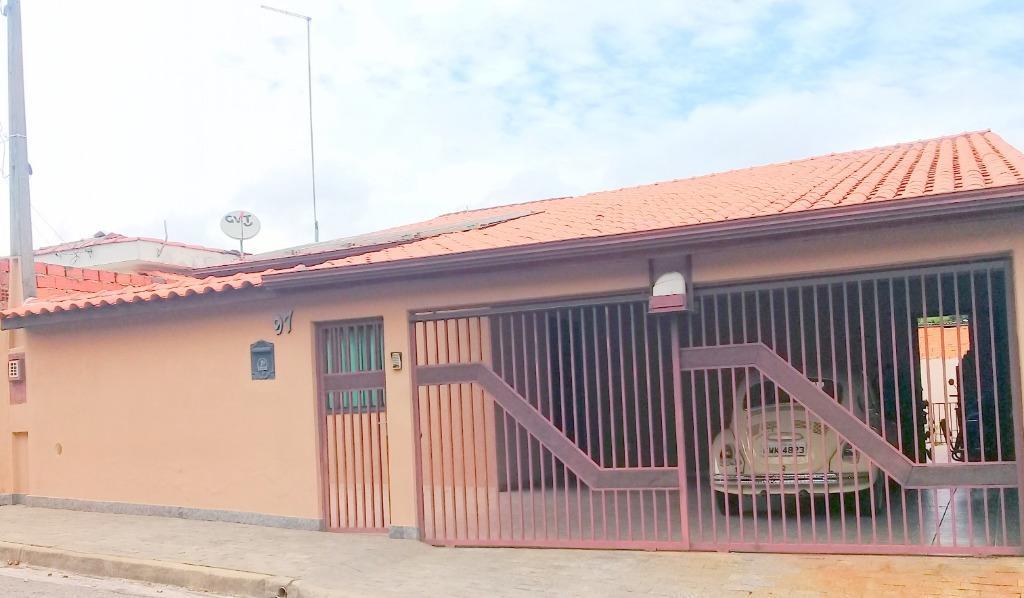 Casa com 3 dormitórios à venda, 170 m² por R$ 440.000 - Jardim São Paulo - Sorocaba/SP