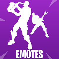 Viewer Dance: All Battle Royale Dances and Emotes on PC / Windows 7.8.10 & MAC